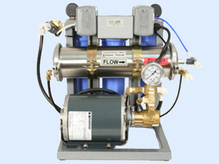 Compact I Reverse Osmosis System Up To 175 Gpd Ros Comp 150
