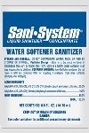 SOFTENER SANITIZER 0.5 fl oz