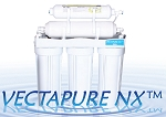 VECTAPURE NX 5 STAGE REVERSE OSMOSIS SYSTEM RO4053H