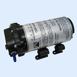 6800 LOW FLOW BOOSTER