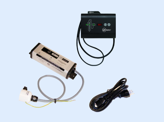 POWER SUPPLY / BALLAST