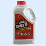 IRON OUT 5 LBS