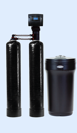 WHOLE HOUSE WATER REFINING SYSTEM 2.0 cu.ft.
