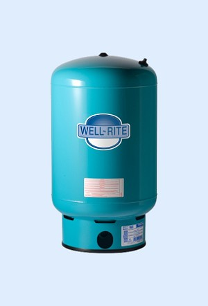 Well-Rite WR-80 Steel Well Pressure Tank