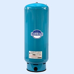 Well-Rite WR-140 Steel Well Pressure Tank