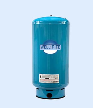 Well-Rite WR-360 Steel Well Pressure Tank